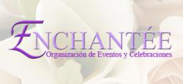 Logo Eventos Enchantée